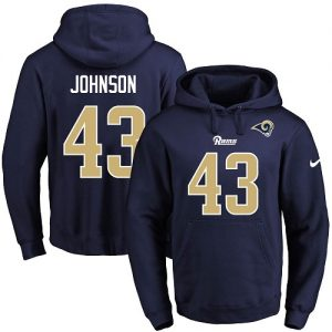 NFL Men's Nike Los Angeles Rams 43